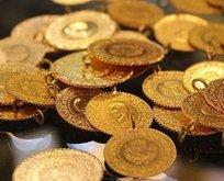 Altın yatırımcılarına kötü haber! Çarklar tersine döndü!