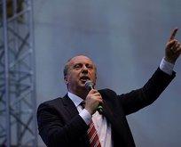 Muharrem İnce CHP'den daha çok oy alır
