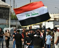Sincar'da yalnızca Irak bayrağı dalgalanacak