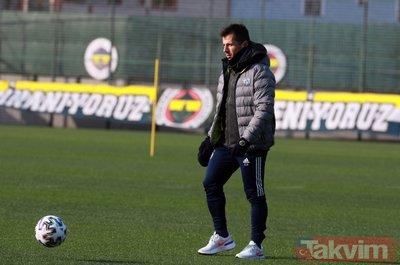 Fenerbahçe'den Galatasaray'a transfer çalımı! Milli yıldızla anlaşma tamam