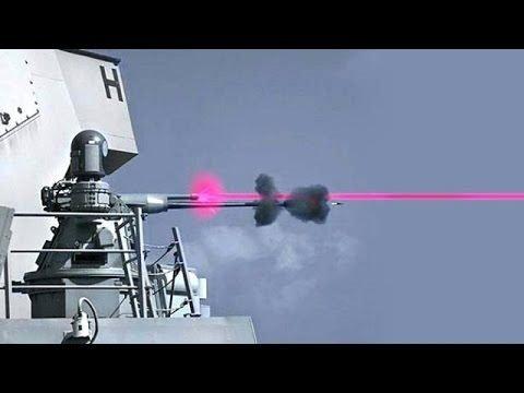 TSKdan düşmana korku! Lazer sistemi tamam