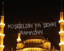 Ramazan Bayramı tarihi 2017? Ramazan Bayramı tatili kaç gün?