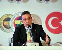 Ali Koç'la 1.5 yılda 16 yenilgi