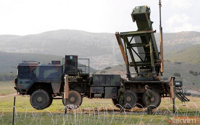 S-400 mü yoksa Patriot mu? Hangi hava savunma sistemi daha güçlü?