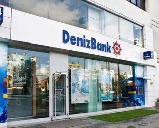 DenizBankın adı değişecek mi?