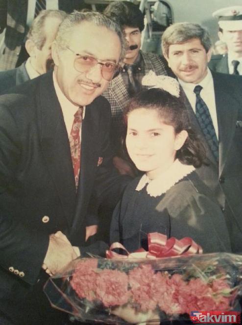 Yıllar onları böyle değiştirdi! İşte siyasetçilerin gençlik ve çocukluk fotoğrafları