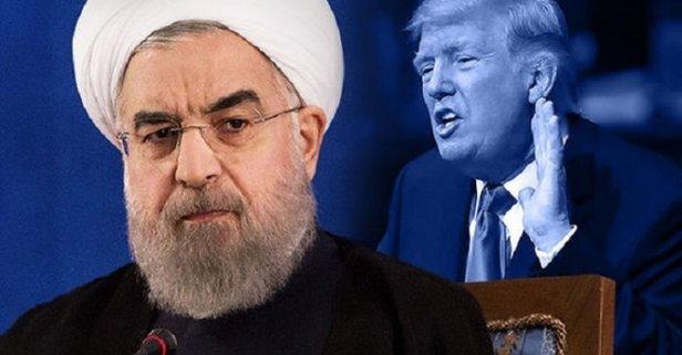 ABD'den flaş İran açıklaması: Ön şart olmadan...