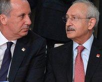 Kılıçdaroğlu İnce'ye destek veren illeri İyi Parti'ye bıraktı
