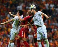 Galatasaray-Kasımpaşa maçı ne zaman, saat kaçta?