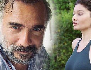 Eşkıya'nın Hızır'ı Oktay Kaynarca ve Nurgül Yeşilçay'ın olay fotoğrafı! EDHO'ya mı katılıyor?
