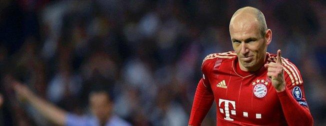 Robben'den Galatasaraylıları heyecanlandıracak açıklama