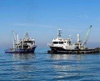 Valilikten kaybolan balıkçılarla ilgili flaş açıklama