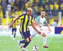 Nabil Dirar ve Kameni'ye kulüp aranıyor