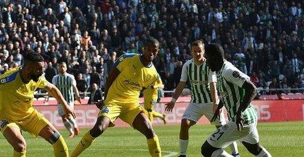 Konyaspor Ankaragücünü 2 golle geçti