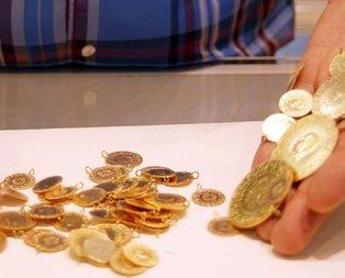 Altın fiyatları artışa geçti! İşte güncel fiyatlar