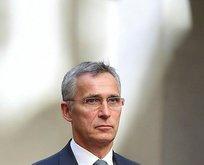 NATO'dan 'Barış Pınarı Harekatı' açıklaması