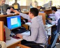 KPSS şartsız sınavsız farklı belediyelere sekreter, büro memuru, güvenlik alımı...