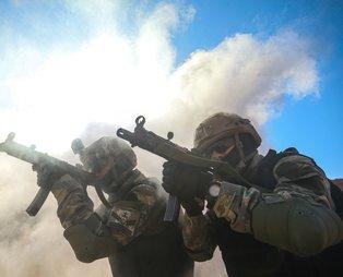 SON DAKİKA: MSB duyurdu: Eylem hazırlığında 6 PKK'lı terörist etkisiz hale getirildi