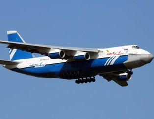 S-400'leri taşıyan kargo uçakları AN-124 ve Ilyushin 72 özellikleri neler?