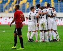 Denizlispor 6 maç sonra kazandı!