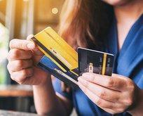 Kredi kartında flaş gelişme! O şart kaldırılıyor!