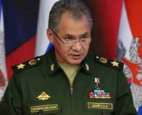 Rus Savunma Bakanı'ndan NATO'ya şok suçlama