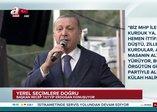 Başkan Erdoğan: Nurettin Soyer ismini yolu Mamak'a düşenler iyi bilir kendisi tam bir zalimdir