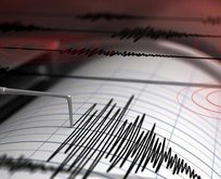 ABD Alaska'da büyük deprem!