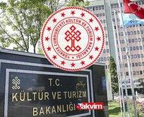 Kültür ve Turizm Bakanlığı KPSS'li KPSS'siz sözleşmeli personel alımı!