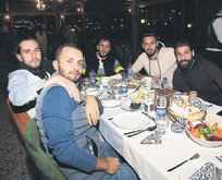 Trabzon tek yürek