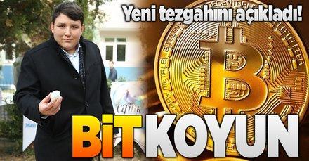 Bitkoyun