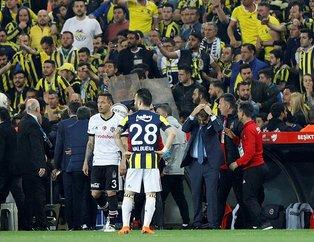 'Maç yeniden oynanmalı, taraftarlar kol kola maça gelmeli'