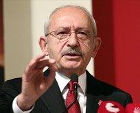 CHP kampa girecek! Gündem HDP ittifağı