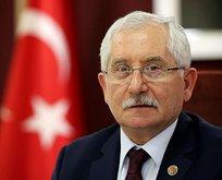 YSK Başkanı Sadi Güven'den flaş seçim açıklaması