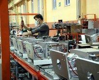 Zonguldak'ta üretildi! 40 ülkeye ihracat ediliyor