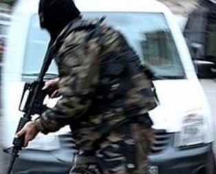 Kocaeli'de DEAŞ operasyonu: 7 gözaltı
