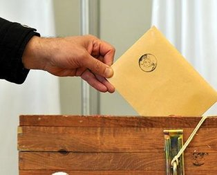 Seçmen kağıdı olmadan oy kullanabilir miyim?