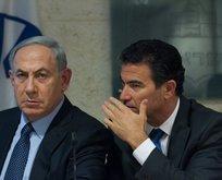 Mossad şeytani plan için harekete geçti