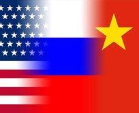 ABD'den Rusya ve Çin'e şok!
