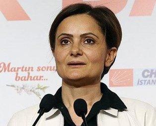 İşte CHP'nin emanet edildiği Kaftancıoğlu'nun gerçek yüzü...