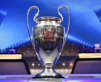 Şampiyonlar Ligi'nde son 16 turu heyecanı! Yarın başlıyor