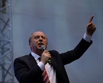 İnce'den Kılıçdaroğlu'na cevap: Bölücü olan kim?
