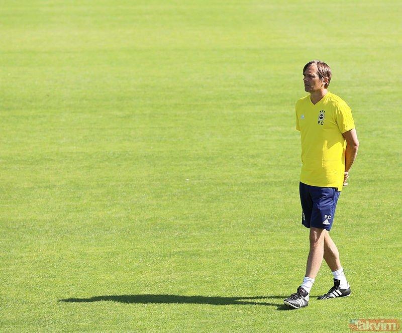 Fenerbahçeden Kevin Gameiro bombası!