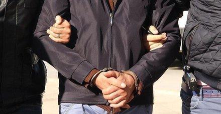 3'ü FETÖ şüphelisi 5 kişi Yunanistan'a kaçmaya çalışırken yakalandı