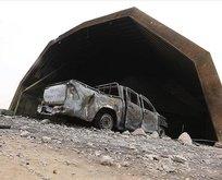 Libya'dan Vatiyye saldırısı hakkında sert sözler