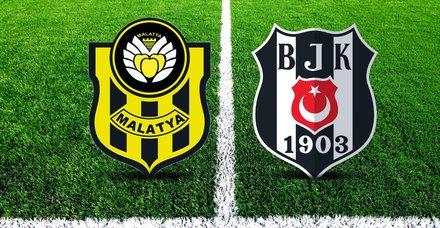 Yeni Malatyaspor - Beşiktaş maçı ne zaman? Malatya BJK maçı saat kaçta? Süper Lig 22. hafta