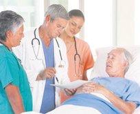 Hastane faturası devletten