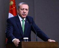 Erdoğandan İstiklal Marşı mesajı