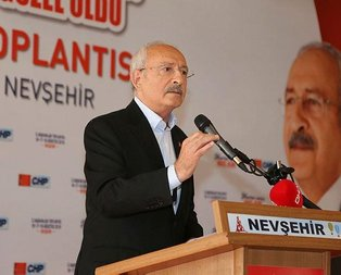 Kılıçdaroğlu'nun Doğu Akdeniz açıklamasına tepki