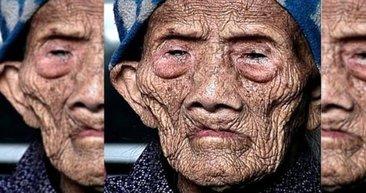 256 yaşında ölmeden sessizliğini bozdu ve dünyaya şok edici sırrını anlattı!